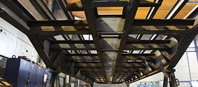 NewRail Constructions